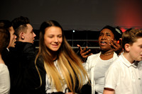 Thurrock Education Awards 2014